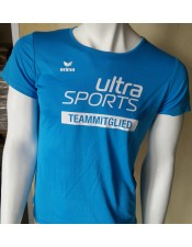 Team US 2017 T-Shirt Damen Vorderansicht